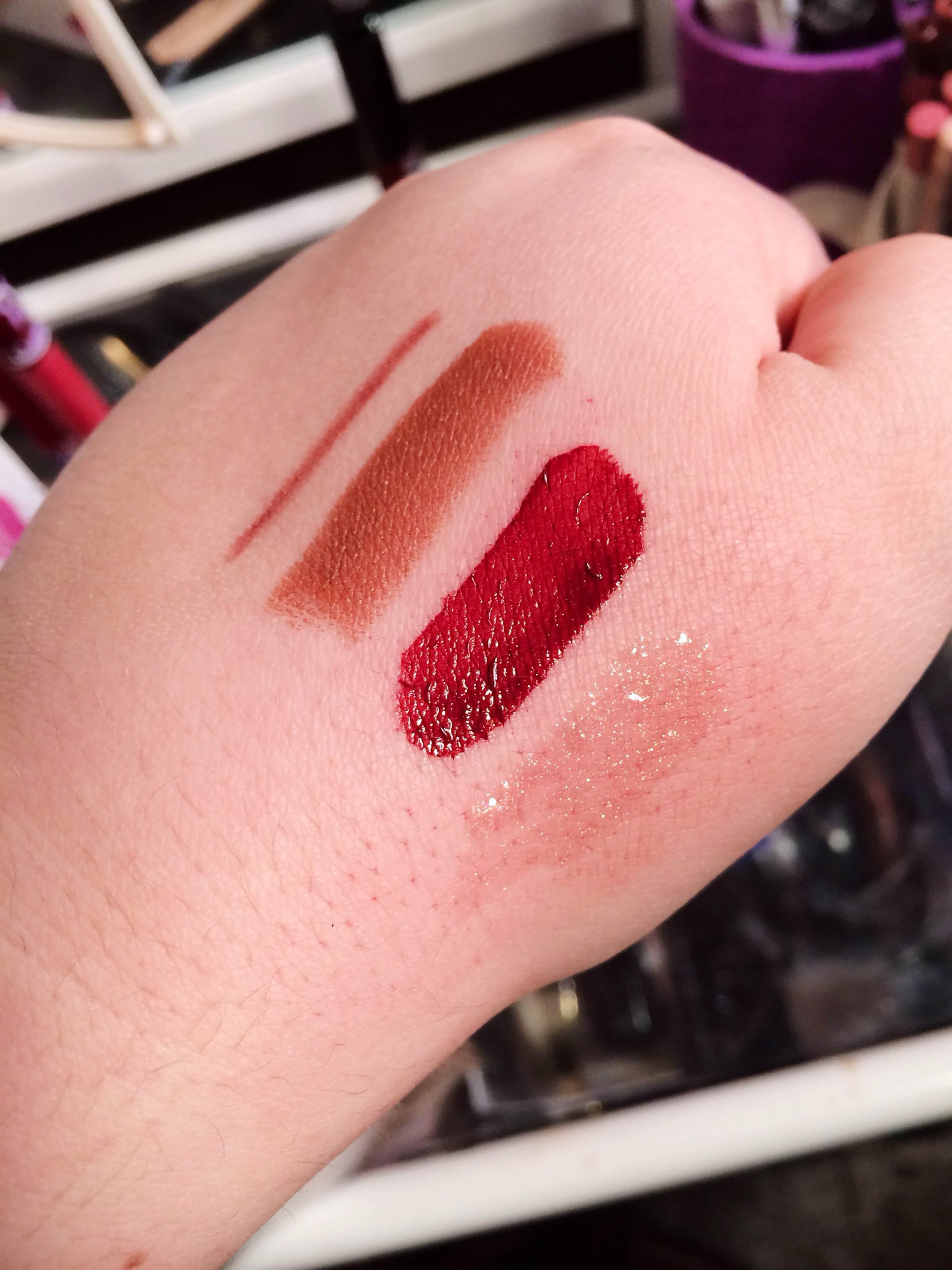 "Maybelline Mauvelous Lipstick ""mauvelous,"" Nyc Lipstick"