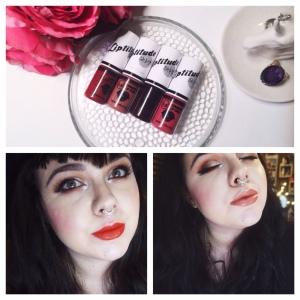 jcat lipstick