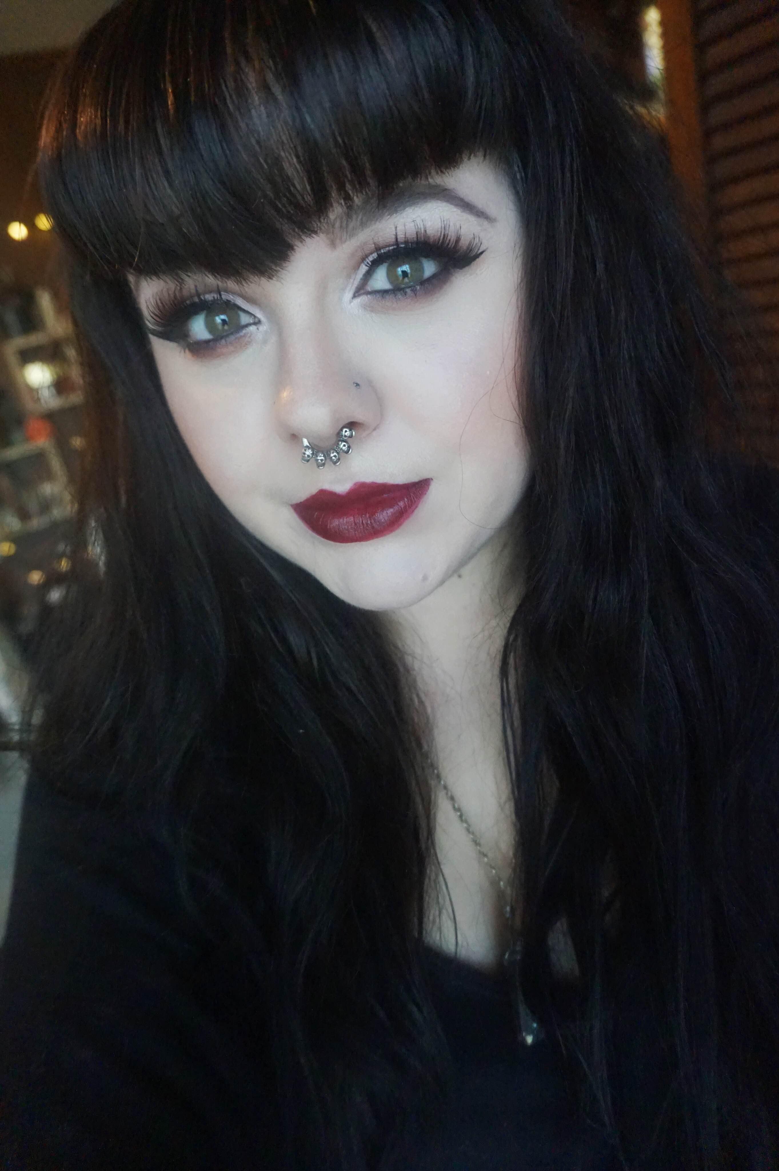 e3fa46769e5 Face of the Day: Too Face Vegas Nay Palette | Luna Faye Beauty