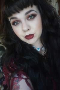 pretty zombie cosmetics dahlia