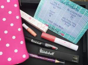 september lip monthly