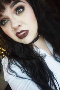 the craft makeup tutorial