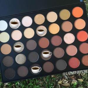 morphe 35O tutorial