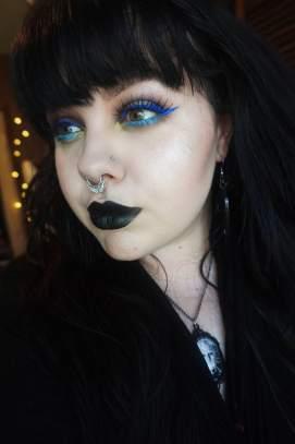 bh cosmetics foil eyes